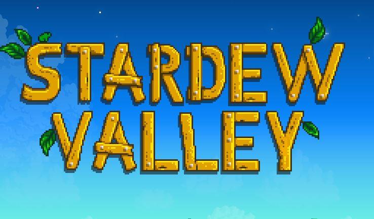 Best Crops in Stardew Valley