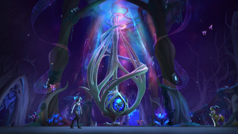 Best PvP Classes in World of Warcraft Shadowlands 2